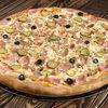 Фото к позиции меню Пицца Капричио
