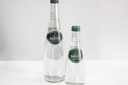 Вода Badoit