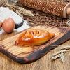 Фото к позиции меню Пирожок с мясом