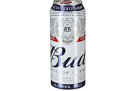 Пивной напиток Bud