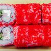 Фото к позиции меню Ролл Калифорния Чиз с креветкой