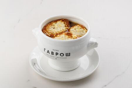 Суп Французский луковый