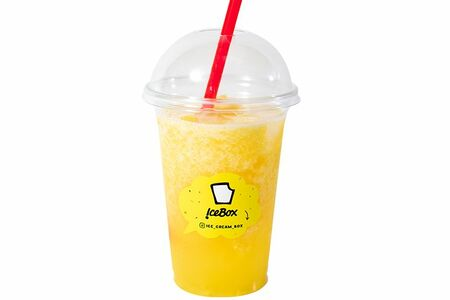 Лимонад Манго-лимон
