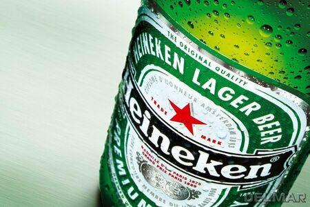 Пиво Heineken 0%