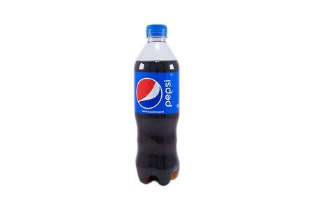 Газированный напиток Пепси Кола