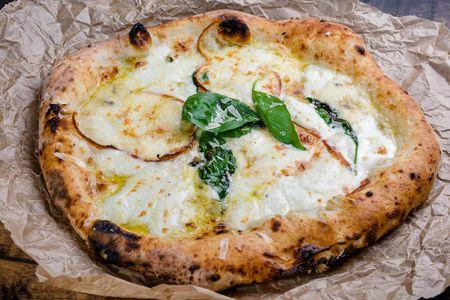 Пицца Наполи Четыре сыра