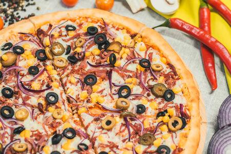 Пицца Валлетта
