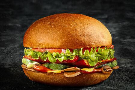 Бургер Лайт гриль