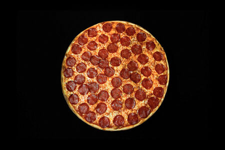Пицца Пепперони Итальяно