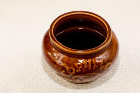 Наршараб (гранатовый соус)
