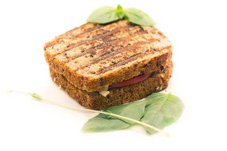 Панини гриль тост