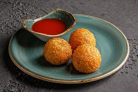 Вьетнамские пончики