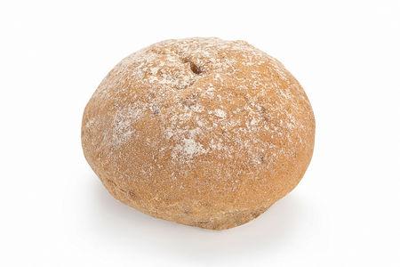 Булочка Пшенично-ржаная мини
