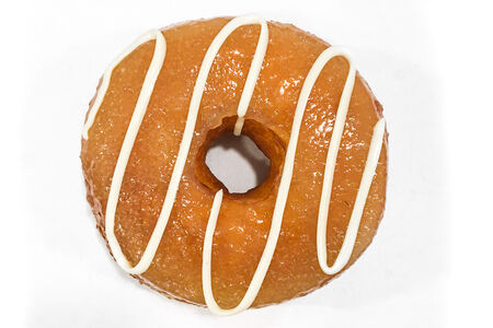Пончики Груша-сыр дорблю