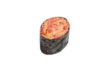 Спайси суши тунец
