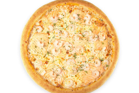 Пицца Лассарио