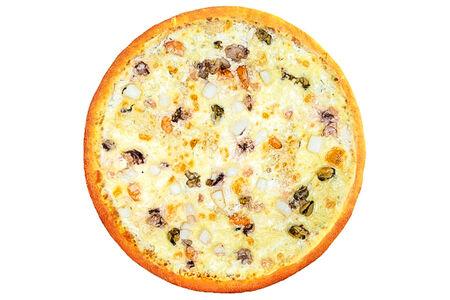 Пицца Морская Лайт