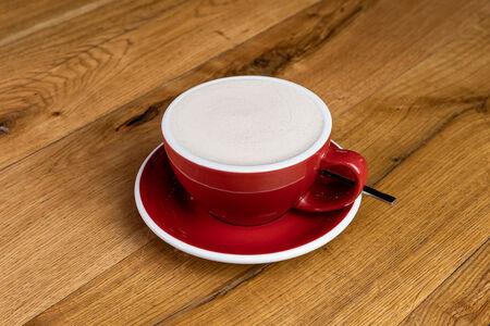 Чай-латте Имбирь-мята