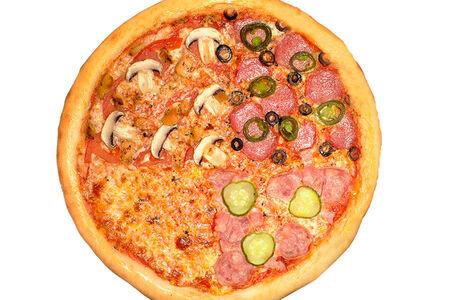 Пицца Четыре сезона Love
