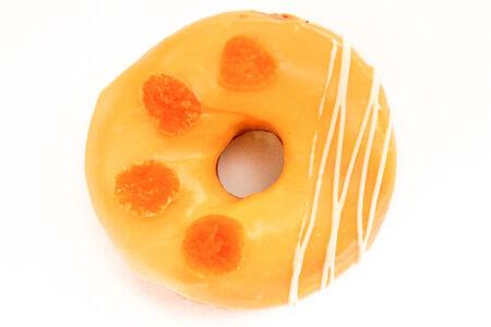 Пончик Манго-ананас-кумкват