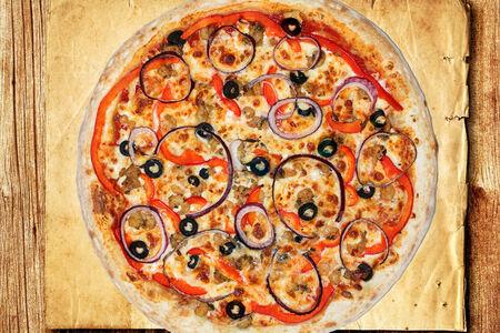 Пицца Торино