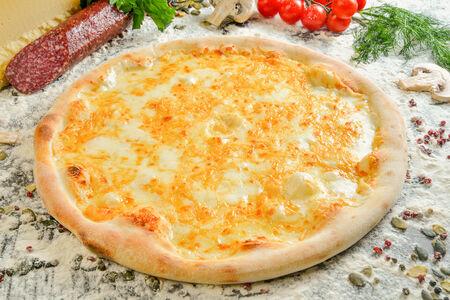 Пицца Кремоза