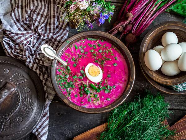 Bazar Буфет