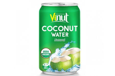 Вьетнамский напиток ViNut