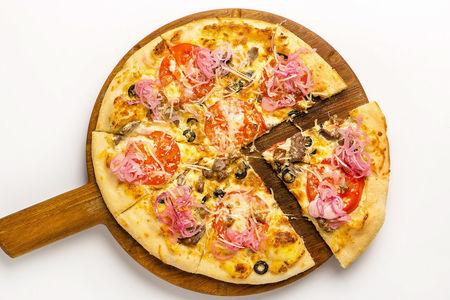 Пицца Ди манзо
