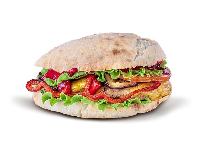 Бургер Арагац
