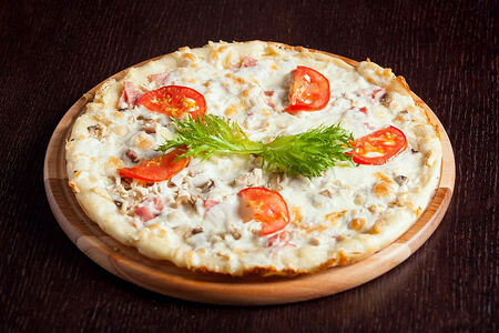 Пицца Парма Люкс