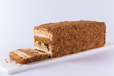 Пирожное Рейк