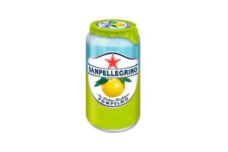 Напиток Sanpellegrino Pompelmo грейпфрут