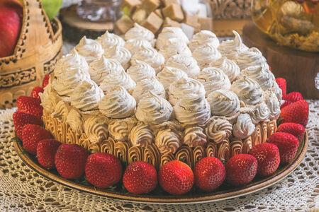 Десерт Новгородский праздничный