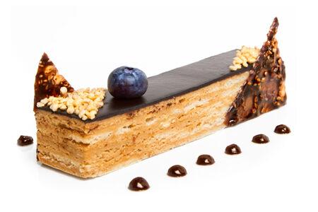 Десерт Валенсия