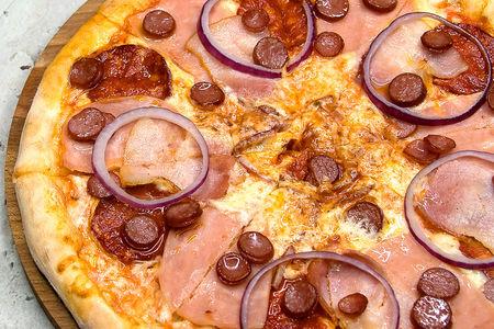 Пицца Джулия