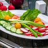 Фото к позиции меню Овощной букет
