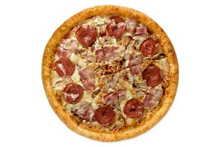Пицца Сальса Биф