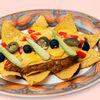 Фото к позиции меню Кукурузные чипсы Супер начос