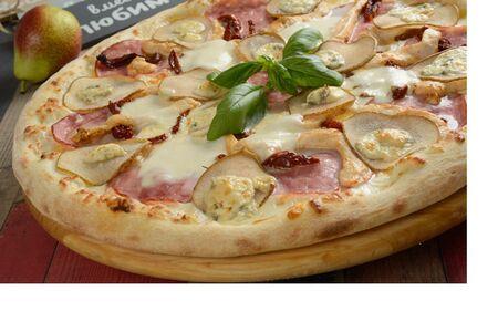 Пицца Груша
