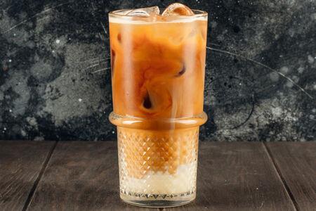 Холодный кофе Сайгон