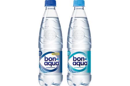 Bon Aqua 0.5л Газ