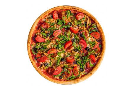 Пицца Мандолина