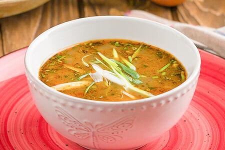 Суп машхорда