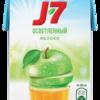 Фото к позиции меню Сок J7 яблоко