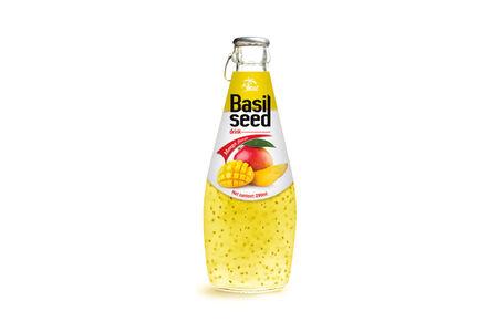 Фруктовый вьетнамский сок в стекле