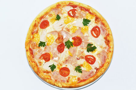 Пицца Небо