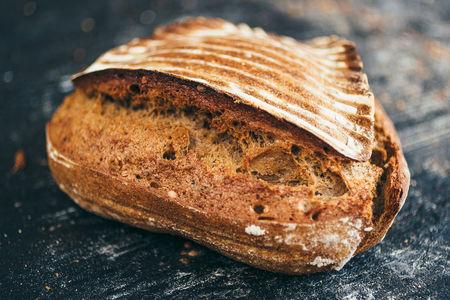 Хлеб Крапивный