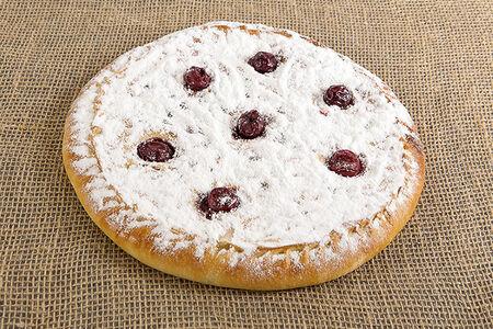 Пирог сладкий