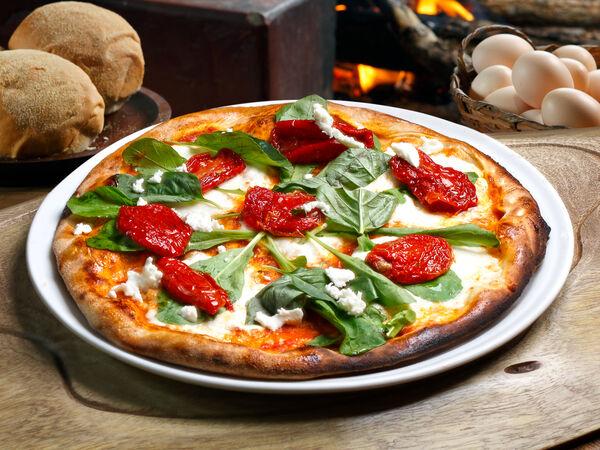Pizzamarket